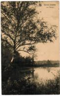 Genk, Genck, Staelen, Les étangs (pk21334) - Genk