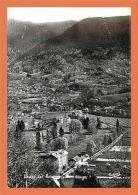 A152/011 38 - URIAGE LES BAINS - Les Alberges - Frankrijk