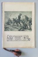 "6° REGGIMENTO FANTERIA "" AOSTA ""  /  CALENDARIO  ANNO 1936 _ Formato 25 X 35,5 Cm. - Calendari"