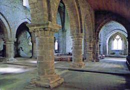 CPM   Plénée  Jugon  Abbaye De Boquen - Plénée-Jugon