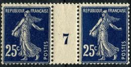 France Millesime 7 N 140 ** (Luxe)
