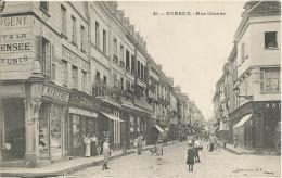 27 EVREUX Rue Grande - Evreux