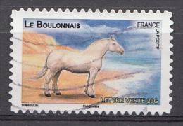 FRANCE 2013 Mi.nr: 5545  Arbeitspferde Oblitérés - Used - Gestempeld - France