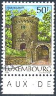 LUXEMBURG 1986 - Used