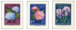 LUXEMBURG 1959 - MNH**