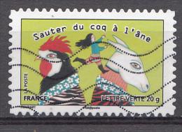 FRANCE 2013 Mi.nr: 5513 Redensarten Oblitérés - Used - Gestempeld - France