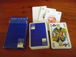 jeu de 52 cartes � jouer - r�gion PACA - provence alpes c�te d'azur