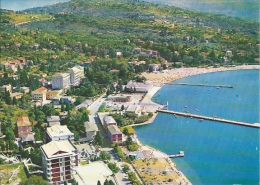 Postcard RA004896 - Slovenija (Slovenia) Portoroz (Portorose) - Slovénie