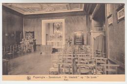Poperinge, Poperinghe, Sanatorium St Idesbald op de Lovie,  Kapel (pk22502)