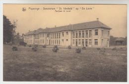 Poperinge, Poperinghe, Sanatorium St Idesbald op de Lovie,  Paviljoen St Jozef (pk22503)