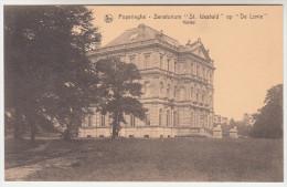Poperinge, Poperinghe, Sanatorium St Idesbald op de Lovie,  kasteel (pk22504)