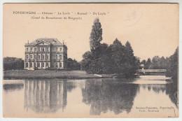 Poperinge, Poperinghe, KAsteel De Lovie, Graaf Van Brouchoven De Bergeyck (pk22507) - Poperinge
