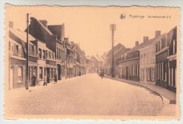 Poperinge, Poperinghe, Duinkerkestraat (pk22514)