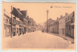 Poperinge, Poperinghe, Duinkerkestraat (pk22514) - Poperinge
