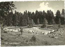 Stoos. - Schwimmbad - ZH Zurich