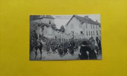 95. Arthies 1913 Regiment D'infanterie - ARTHIES 1915 Ed. Guimard N°1 - Arthies
