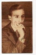 """DÉDICACÉ AUTOGRAPHED """"ANTONIO TRUYOL"""" CÉLEBRE 1° BAILARÍN DEL TEATRO COLÓN BS.AS  SIGNATURE EXCLUSIVE NON CIRCULEE GECKO - Autographes"""