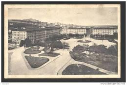 ANCONA - 1936 - PIAZZA CAVOUR - Ancona