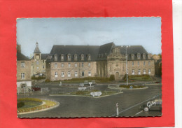 GUIMGAMP    1950    LE LYCEE      CIRC OUI EDIT - Guingamp