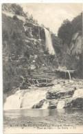 -9- BOURG-DE-SIROD..PERTE DE L'AIN..LA SORTIE..BEL AFFR AU VERSO DU 15-9-1925-- - Champagnole