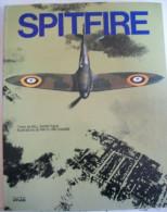 LIVRE SPITFIRE De Sweetman - Aviation