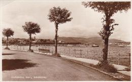 GOUROCK - CARDWELL BAY - Renfrewshire
