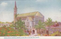 ZANZIBAR - CHRIST CHURCH CATHEDRAL - Autres