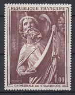 FRANKRIJK - Michel - 1971 - Nr 1737 - MNH** - Francia