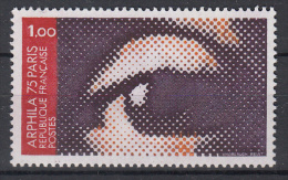 FRANKRIJK - Michel - 1975 - Nr 1910 - MNH** - Nuovi