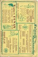 Buvard/Magasins/Maisons recommand�es/ SURESNES//Seine//Vers 1950        BUV217