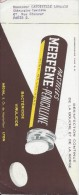 Buvard/Produits Pharmaceutique/Pastilles Merféne/MEDIAL/ LYON/Vers 1950  BUV221 - Drogerie & Apotheke