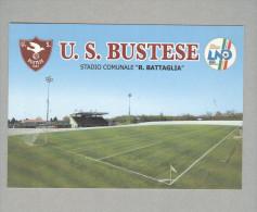 BUSTO GAROLFO...SOCCER...CALCIO . .FOOTBALL....STADIO...STADE...STADIUM..CAMPO SPORTIVO - Calcio