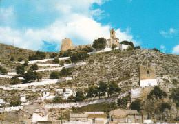 España--Valencia--1984--Cullera--Castillo--Fechador--Cullera-a,Gironde,Francia - Castillos