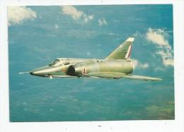 Cp , Aviation , Avion De Guerre , G.A.M. DASSAULT MIRAGE HLR , écrite 1973 , Ed : Maezille - 1946-....: Ere Moderne