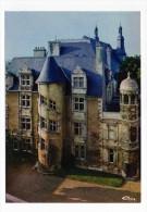 Poitiers 86 Vienne Hotel Jean Beaucé 1981 - Poitiers