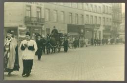 Onbekend - Inconnu -  à Identifier - Carte Photo - Fotokaart - Franco - Belge - Cartoline