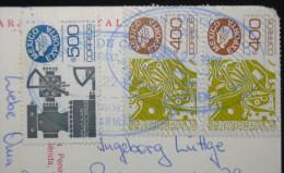 Mexiko, Mexico, Messico, Mexique, Chichenitza Yucatan,  3 Nice Stamps - Mexico