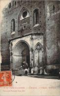 81 - Gaillac - L'Eglise St-Pierre - Gaillac