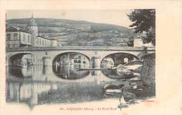 81 - Brassac - Le Pont Neuf - Brassac