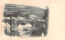 81 - Brassac - Le Vieux Pont - Brassac
