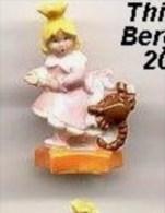 Fève L'horoscope Des Petits Rois 2006 Le Scorpion - Fèves