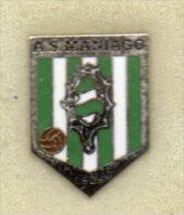 A.S. Maniago Pins Calcio Pordenone Soccer Football - Calcio