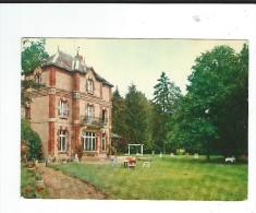 CPM    Saint Prest Maison De Repos Circulé 1966 Le Manoir TBE - France