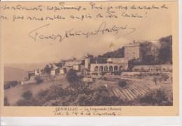Condillac La Coucourde - Francia