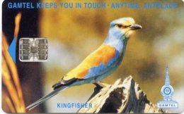 @+ Gambie - Kingfisher 125 Unités - Gambie