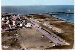 Port La Nouvelle - Vue Panoramique - Port La Nouvelle
