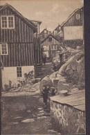 Faroe Islands PPC Færøerne Brevkort A. Brend Eneret 304271 (2 Scans) - Färöer