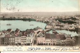 1903 - JINDRICHUV HRADEC , Gute Zustand, 2 Scan - Czech Republic