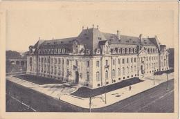 LUX160   --  DUDELANGE  --  ADMINISTRATION CENTRALE DES ACIERIES REUNIES DE BURBACH EICH   ,, A. R. B. E. D.  ,, - Dudelange