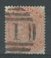 150021926  BERMUDA  YVERT  Nº  16 - Bermudas